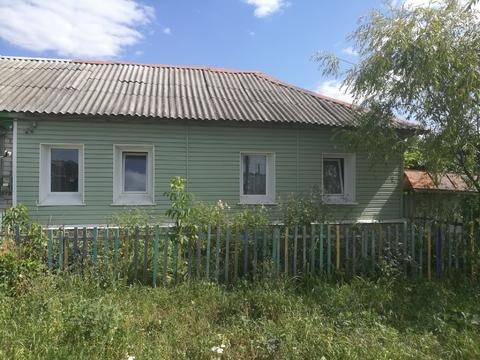 Пол дома по ул.Промышленная - Фото 1