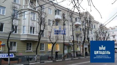 """Квартира """"Сталинка"""" у центрального рынка - Фото 1"""