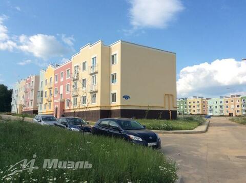 Продажа квартиры, Верзилово, Ступинский район, Мещерская улица - Фото 1