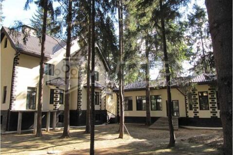 Дом 580 кв.м. на лесном участке 22.5 сот. - Фото 2