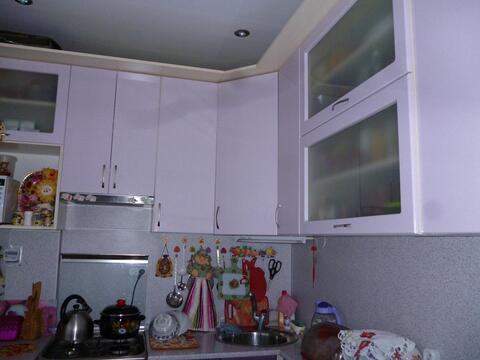 3-х комнатная квартира, Купить квартиру в Белгороде по недорогой цене, ID объекта - 315948435 - Фото 1