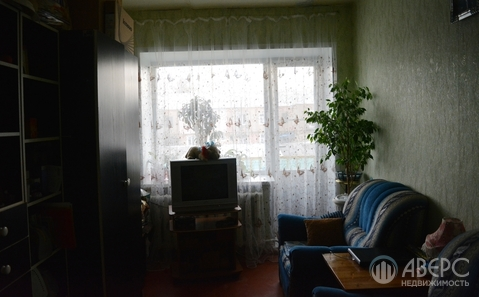 Квартира, п. Поселок Фабрики им. Войкова, д.30 - Фото 1