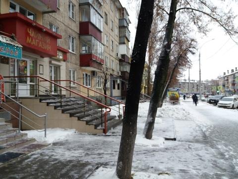 Коммерческая недвижимость, ул. Плеханова, д.65 - Фото 2