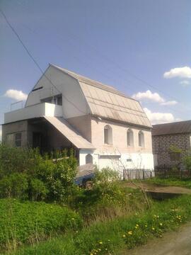 Купить коттедж в Сольцах, Новгородской области - Фото 1
