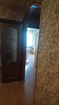 Продам 1-к квартиру, Краснознаменск город, улица Гагарина 9а - Фото 3