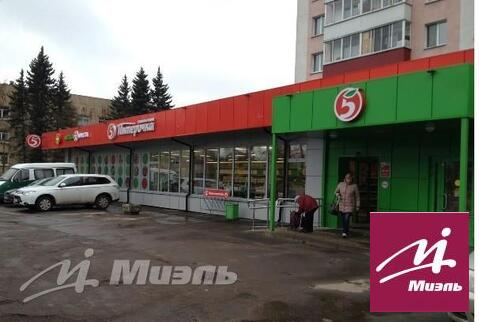 Продается Торговая площадь. , Зеленоград г, к706 - Фото 1