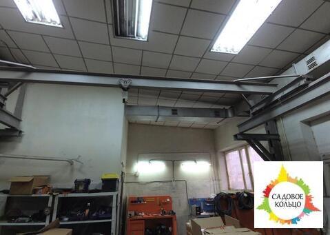 Сдам помещение 472 м2. под склад, производство, услуги, автосервис, пс - Фото 1