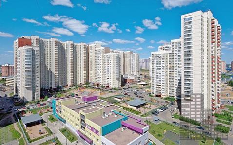 Псн 179,2м в жилом 25-этажном доме Борисовка ул, Мытищи, трц Июнь - Фото 1