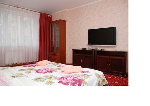 Сдается однокомнатная квартира, Аренда квартир в Мичуринске, ID объекта - 318953150 - Фото 1