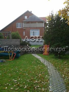 Новорижское ш. 20 км от МКАД, Веледниково, Коттедж 900 кв. м - Фото 4