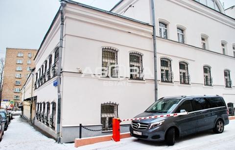 Продажа офиса, м. Таганская, Пестовский пер. - Фото 5
