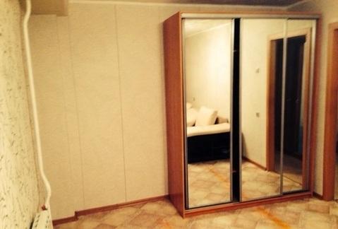 Сдам 1 комнатную квартиру Красноярск Ферганская 9 - Фото 4