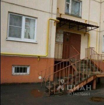 Продажа квартиры, Подольск, Улица Большая Серпуховская - Фото 2