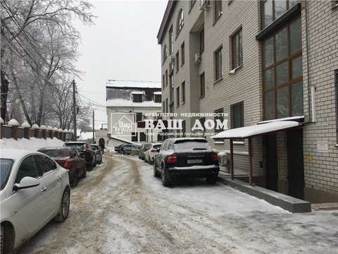 Офис по адресу г.Тула, ул.Оружейная д.5а, площадью 169,3 кв.м. - Фото 2