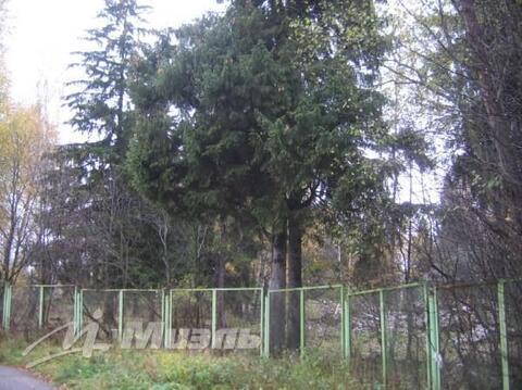 Продажа участка, Правдинский, Пушкинский район - Фото 2