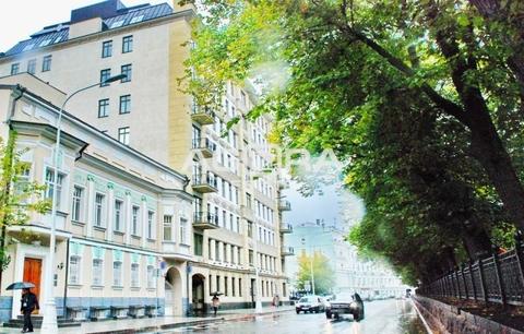 Аренда офиса, м. Кропоткинская, Гоголевский б-р. - Фото 5