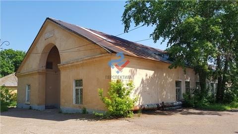 Склад в аренду по адресу З.роща 11/3 - Фото 2