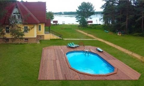 Продаю действующий эко отель на Селигере - Фото 2