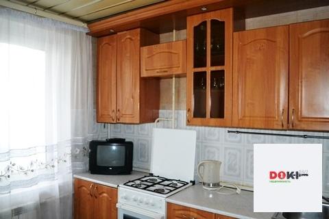 Аренда двухкомнатной квартиры в городе Егорьевск 3 микрорайон - Фото 1