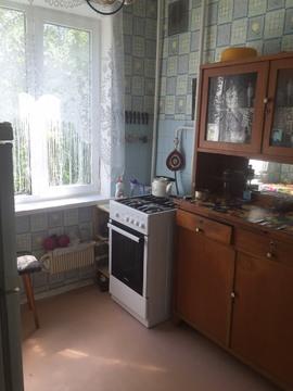 Сдается 1 к квартира г. Дмитров ул.Космонавтов д.36 - Фото 2