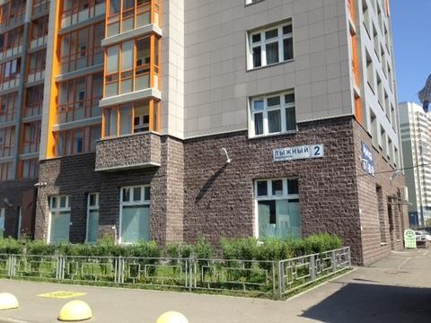 Аренда 163,7 кв.м. в Приморском р-не, новый дом - Фото 1