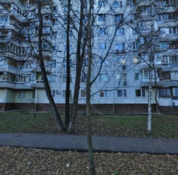 Продается 3-х комнатная квартира г. Москва, ул. Абрамцевская, д.16б - Фото 2
