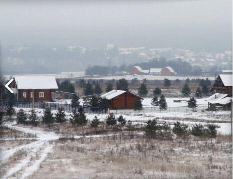 Продается участок 42 сотки в кп рядом с Боровском, все коммуникации. - Фото 1