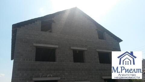 Дом 280 м2 на участке 5 сот. пос. Старая Магнитка - Фото 2