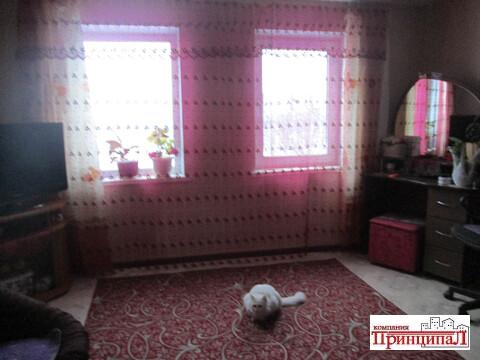 Дом с ухоженным земельным участком в г Еманжелинск - Фото 4