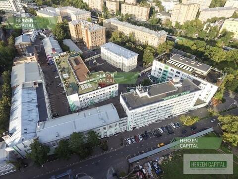 Аренда офиса, м. Белорусская, 3-я улица Ямского поля д.2 - Фото 3
