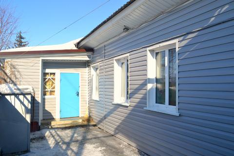 Продам дом по ул. Островского, 79 в г. Новоалтайске - Фото 1