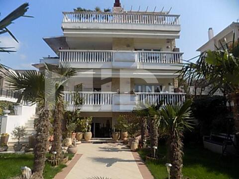 Частный Дом Салоники пригород Панорама - Фото 1