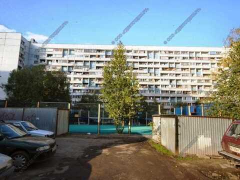 Продажа квартиры, м. Мякинино, Ул. Исаковского - Фото 2