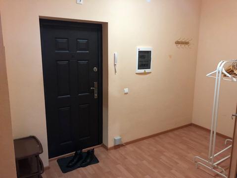 Сдаётся 1-кв. в новом доме, Парниковая улица, Эльмаш, Уралмаш - Фото 3