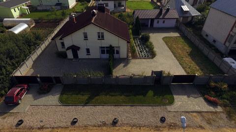 Два новых меблированных дома по цене одного. Лес, река, бизнес - Фото 1