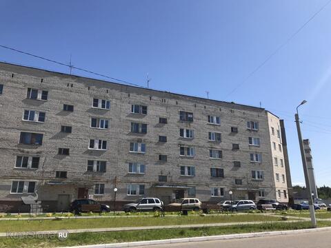 Купить квартиру в Белоусово 70 кв.м улучшенная планировка - Фото 1