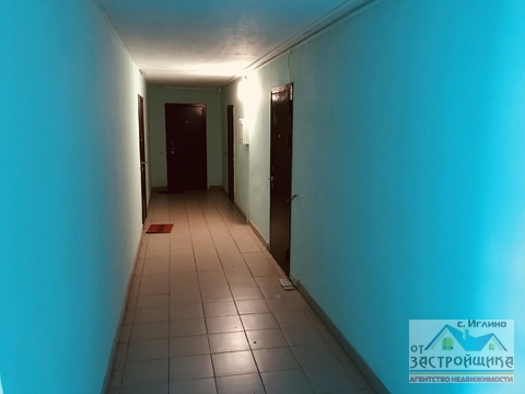 Продам 1-к квартиру, Иглино, улица Калинина 13 - Фото 2