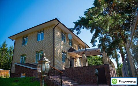 Аренда дома посуточно, Новинки, Калининский район - Фото 1
