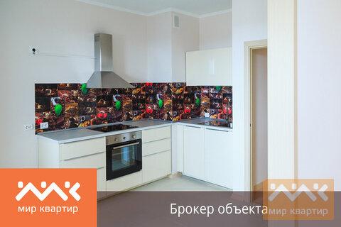 Продается 1к.кв, Медиков - Фото 1