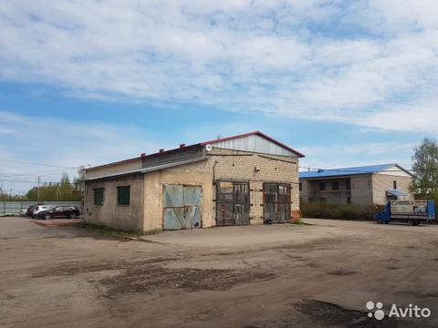 Производственные/складские помещения, 11145 м - Фото 2