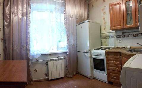 1-к квартира ул. Солнечная Поляна, 23 - Фото 1