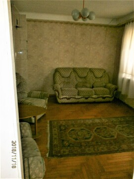 Сдам 2-х ком дом ул 50 Лет влксм - Фото 4