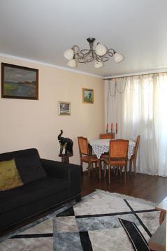 Продается 3-х комнатная квартира в Кубинке - Фото 3