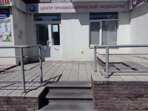 Аренда 49 кв ул Куйбышева д.57 - Фото 1