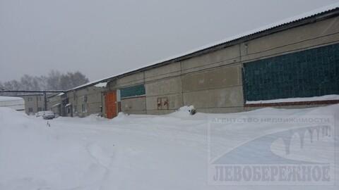 Продажа производственного помещения, Новосибирск, Ул. Варшавская - Фото 5