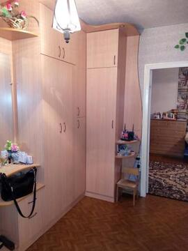 Продажа квартиры, Воронеж, Ул. Куколкина - Фото 5