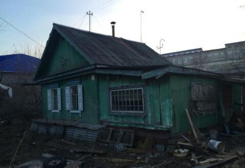 Продам дом 50 кв.м, г. Хабаровск, ул. Артемовская - Фото 2