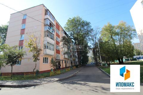 Продается 2-комнатная квартира в п. Киевский - Фото 1