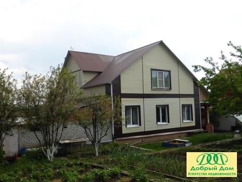 Продам жилой дом с ремонтом в Новоказанцево - Фото 2