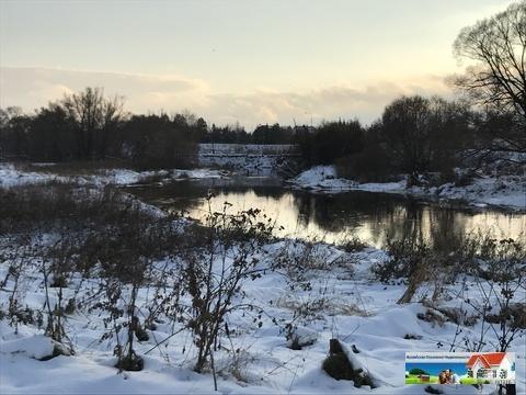 Продаю участок в Московской области на берегу реки - Фото 5